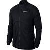 Nike Shield Miehet juoksutakki , musta